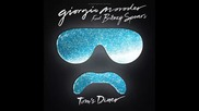 *2015* Giorgio Moroder ft. Britney Spears - Tom's Diner