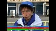 Роска Ноцкова : Възмутена съм ! Нападнаха ни неистински шведи