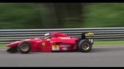 Ferrari F1 412 T1 V12