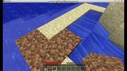 Minecraft-survivar Island part 1