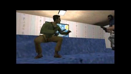 Counter Strike 1.6 Parody