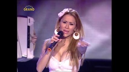 Mina Kostic - Ne dizi ruku na mene (Grand Parada 20.03.2012)