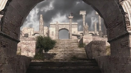 Assassins Creed Brotherhood Enter Rome Trailer
