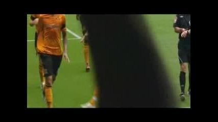 15.8.2009 Челси - Хъл Сити 2 - 1 Премиърлийг