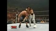 Ecw John Cena Vs Johnny Nitro