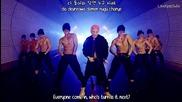[mv/hd] Big Bang – Bang Bang Bang [english Subs, Romanization & Hangul]