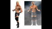 Wwe comparisons in Svr 2010 And 2011
