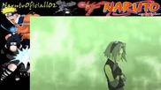 Naruto Shippuden-opening 3 (blue Bird)