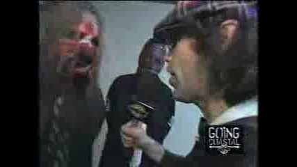 Slipknot Are The Best And Fuck The Rest