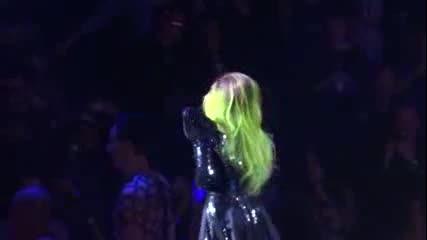 Born This Way Ball - Act 2