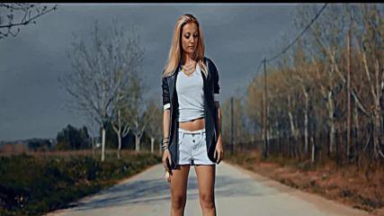 Гръцка премиера 2о16! » Lena Markatou - Thelo ( Официално видео )