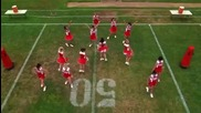 Glee - You keep me hanging on (1x07)