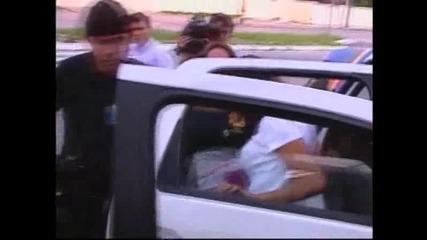 Съпругата на боксьора Артуро Гати обвинена за убийството му