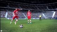 Трейлър!!!! Fifa 2011 Official