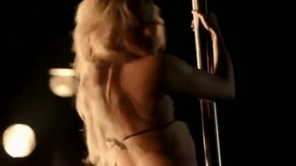 Shakira ft. Pitbull-rabiosa