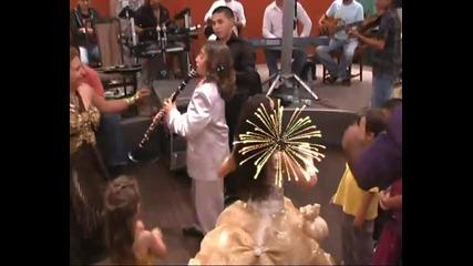 prinsesa vanesa rojden den 09.09.2010
