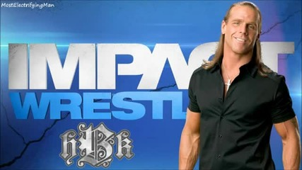 Shawn Michaels Tna Impact Wrestling Theme Song 2013