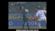 Zidane Vs. Ronaldinho