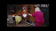 Най-бpyталната сцена от Филм