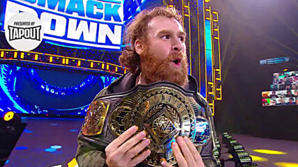 Will the real Intercontinental Champion please stand up?: WWE Now