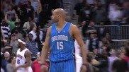 Vince Carter Top Plays From 2009 - 2010 Regular Season * High Quality *