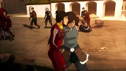 Avatar - The Last Airbender s1e18 The Siege of the North