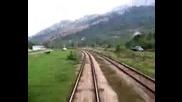 Путуване С Влак Из България