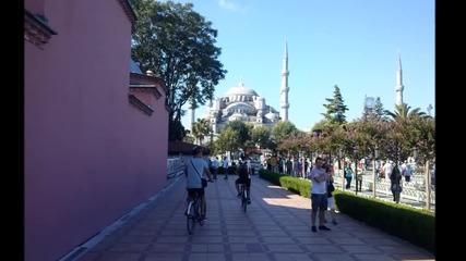 Одрин и Истанбул-2015
