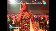 Стефка Костадинова посочи своя наследничка - Мирела Демирева
