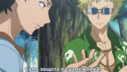 [ Bg Subs ] Toaru Majutsu no Index - 16 [ Drover ]