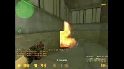 Counter Strike Movie