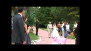 Сватба - направена от мен Красимир Ламбов (цветелина и Александър) Варна