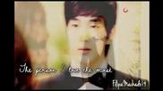 Operation Proposal Kang Baek Hoandham Yi Seul Closer To You