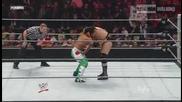 William Regal vs Yoshi Tatsu | Ecw | 6.10.2009