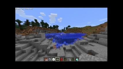 Minecraft Explosives episode 5