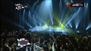 (hd) Ailee - I will show you ~ M Countdown (08.11.2012)