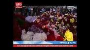Защо светът не бе така съпричастен с трагедията с руския самолет, както с атентатите в Париж