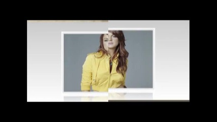 Lindsay Lohan - Edge of seventeen (снимки)