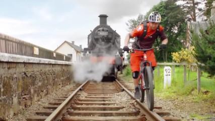 Богът на колелото - Дани Макаскил