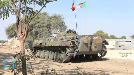 U.S. Set to Provide $5 Million for Anti-Boko Haram Force