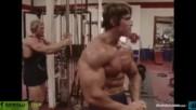 Arnold Schwarzenegger Mr Olympia Fitness Film Menejer 2016 Hd