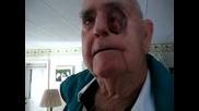 Ужасно - Човек без око