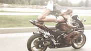 Chris Spedding - Motor Bikin