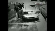 Как се краде кола за 3 секунди
