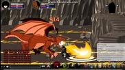 Aqw Darkblood Stormking 13k no crit