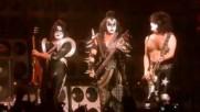 Kiss - Top 1000 - Detroit Rock City - Live - Hd