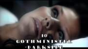Top 10 Metal Industrial canciones_songs mejores canciones