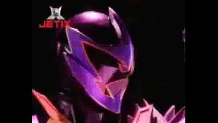 Power Rangers Mystic Force Епизод12бг
