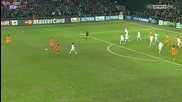 Fc Kobenhavn - Real Madrid 0-2