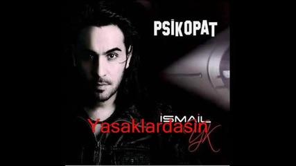 Ismail Yk - Duydum ki cok mutsuzsun (+ превод)